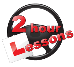 2 Hour Driving Lesson